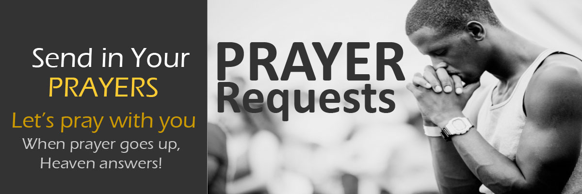 prayer requests copy